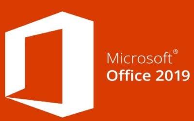 Jaké novinky nabízí Office 2019?
