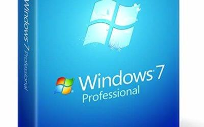 Ukončení podpory Windows 7